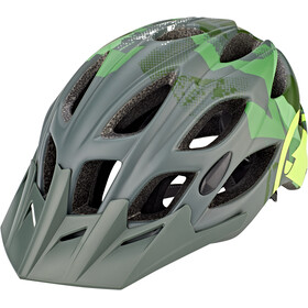 Endura Hummvee Helmet Kids khaki
